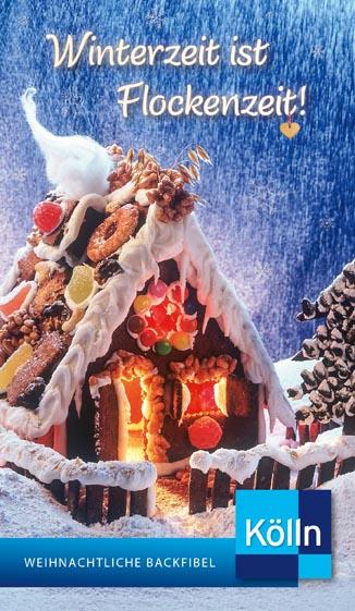 Weihnachtsbroschüre