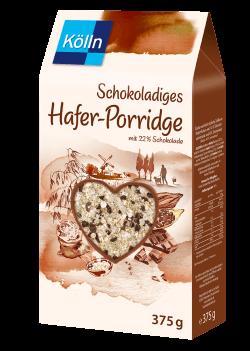 Kölln Schokoladiges Hafer-Porridge