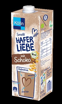 Kölln Haferdrink Schoko