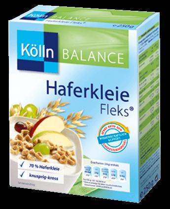 Kölln Haferkleie Fleks®