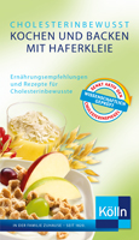 "Broschüre ""Cholesterinbewusst"""