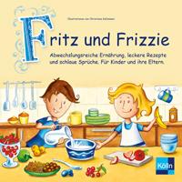 Fritz und Frizzie - Rezepte