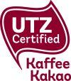 UTZ-Zertifikat