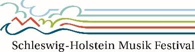 Schleswig-Holstein Musik Festival Logo
